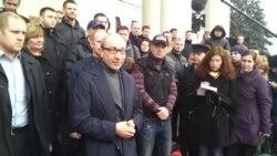Кернес: Янукович вже в історії
