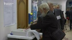Moscow Residents Vote In Parliamentary Elections