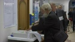 Locuitorii Moscovei votează în alegerile pentru Duma de stat