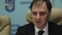 У 2016-му Україна планує закупити поліовакцину, на яку переходить весь світ – Перегінець