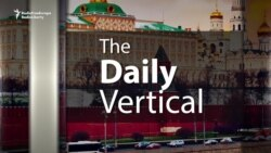 The Daily Vertical: In Putin's World, Crime Pays