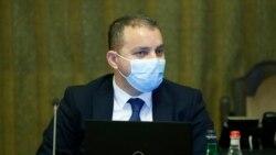 Վահան Քերոբյանը հայտարարում է՝ եթե Հայաստանը երկնիշ տնտեսական աճ չունենա, հրաժարական կտա