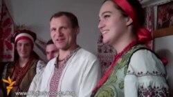 Олег Скрипка вже приготував кутю до Різдва