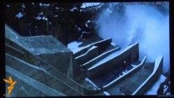 Токтогул ГЭСи: учурдагы абал