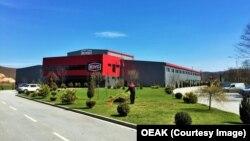Kompania Kivo, është kompani holandeze, e cila ka përfaqësi edhe në Kosovë.