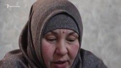 «Досі не можу відійти від почутого на суді» – мати Ескендера Абдулганієва про ув'язнення сина (відео)