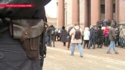 Исаакий как духовная скрепа петербургской оппозиции: как передача музея РПЦ объединила всех