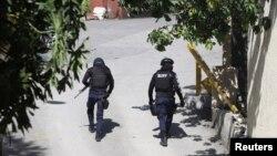 آرشیف، پولیس هائیتی