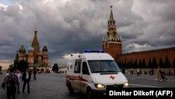 Moskë, Rusi