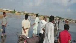 م.م په پاکستان کې د سیلاو ځپلو لپاره د مرستو غږ کړی