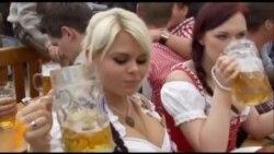 У Німеччині завершився «Октоберфест»