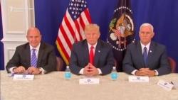 Трамп му се заблагодари на Путин за кратење на дипломатскиот персонал во Русија