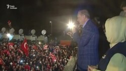 Реджеп Ердоган про ймовірність запровадження смертної кари в Туреччині (відео)