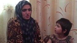 Замира Мирзоҳусейнова: Азамат мегуфт, Ватан аз ҷонаш азизтар аст