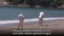 Vendet evropiane në luftë për ta shpëtuar turizmin