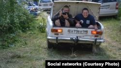 Сибирские блогеры