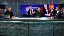 Питерский чекист во главе России: 20 лет спустя