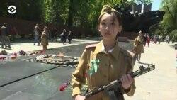 Азия: Казахстан отмечает День защитника отечества