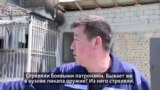 «Дома и магазина больше нет». Репортаж из приграничных кыргызстанских сел