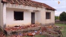 Napad na povratničke kuće u Čitluku