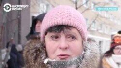 Как проходили акции протеста в десятках городов России