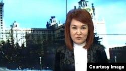 Чынара Усупбаева
