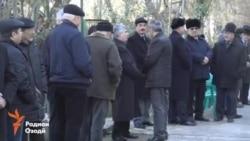 Даргузашти яке аз поягузорони ТВ-и тоҷик Акбар Ҷӯраев