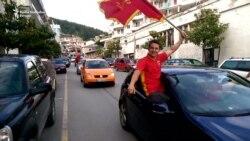 Ulcinj: Proslava Dana nezavisnosti Crne Gore