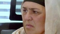 Мать заключенного ищет «пропавшего» по дороге в Душанбе сына