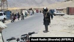 ارشیف، د ارزګان طالبان