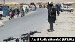 آرشیف، شماری از اعضای گروه طالبان