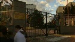 В честь Немцова хотят назвать улицу с посольством РФ в США
