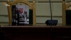 Книгу, написану «кіборгами», презентували у Львові (відео)