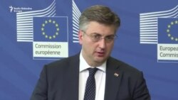 Plenković:Zemlje regije moraju ispuniti kriterije EU