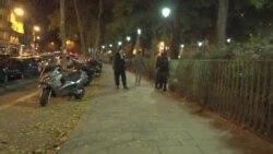 پاریس؛ یک روز پس از حملات خشونتبار ۱۳ نوامبر