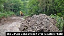 Izgradnja male hidroelektrane, BiH