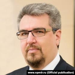 Георгий Шабад