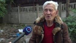 9 мая для бездомного ветерана. Как участник Второй мировой оказался на улице (видео)