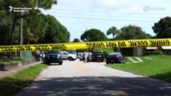 Police Search Home Of Orlando Shooter