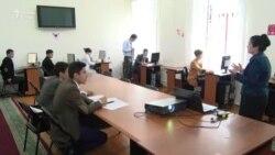 Табибони ояндаи Тоҷикистон бо шеваи нав дарс мехонанд