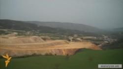 ԼՂ Վարդաձոր գյուղը վերածվում է հանքավայրի