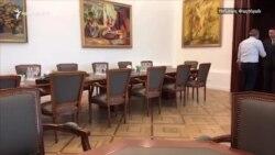 Վարչապետն ուղիղ եթերում հանդիպում անցկացրեց Երևանի քաղաքապետի հետ
