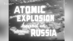 The First Soviet Nuclear Blast: Pride Turns To Tragedy 70 Years Later