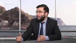 Крымскотатарская автономия как право крымских татар на самоопределение (видео)