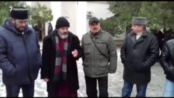 Владыка Климент призвал поддержать Балуха (видео)