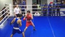 Стали известны подробности похищения боксера из Ингушетии