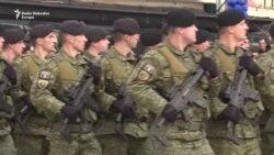 Parada bezbednosnih i policijskih snaga Kosova