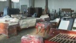 Aukcija imovine Darka Šarića