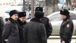 Жоспарланған митинг алдында белсенділерді полицияға шақырту жиіледі