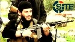 'İslam Dövləti' qruplaşmasının komandiri öldürüldü